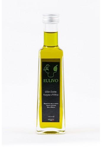 Olio extraVergine siciliano Eulivo – Bottiglietta
